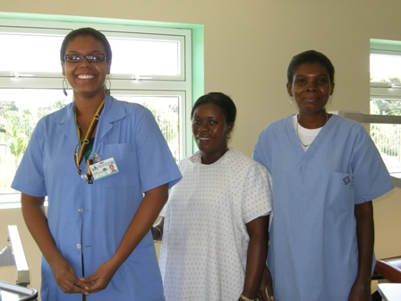 The Dental Clinic Team